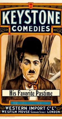 His Favorite Pastime (1914)