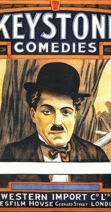 His Musical Career or Musical Tramp (1914)