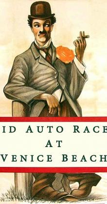 Kid Auto Races at Venice (1914)