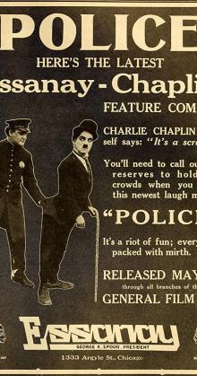 Police (1916)