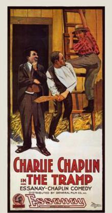 The Tramp (1915)