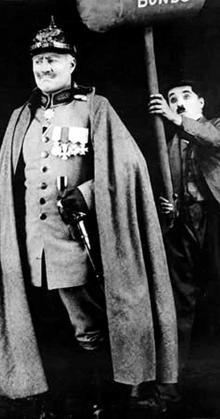 The Bond (1918)