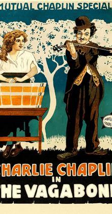 The Vagabond (1916)