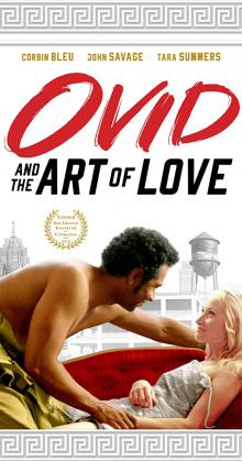 Ovid And The Art Of Love (2020)