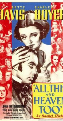 All This and Heaven Too (1940)