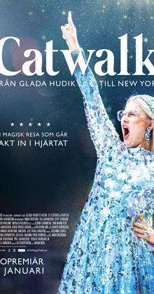Catwalk Fran Glada Hudik till New York (2020)