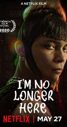 Im No Longer Here (2020)