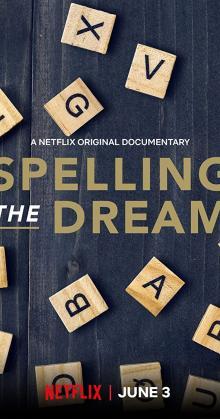 Spelling the Dream (2020)