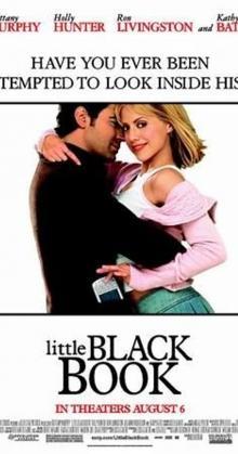 Little Black Book (2004)