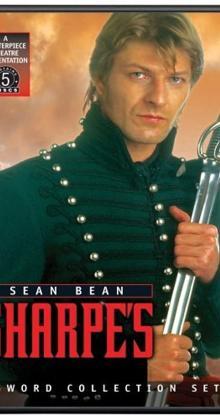 Sharpes Sword (1995)