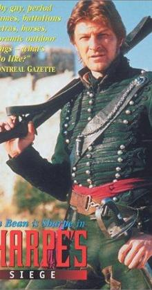 Sharpes Siege (1996)