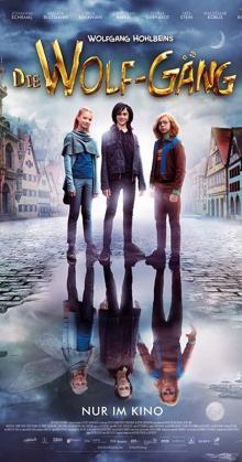 The Magic Kids Three Unlikely Heroes (2020)