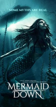 Mermaid Down (2019)