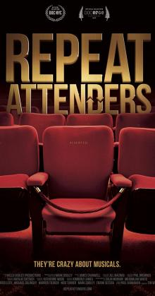 Repeat Attenders (2020)
