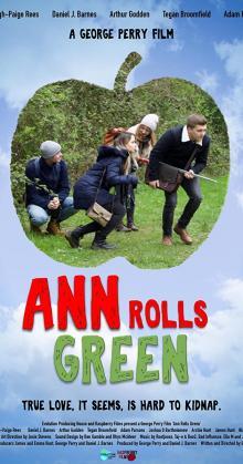 Ann Rolls Green (2018)