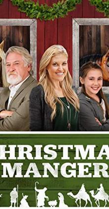 Christmas Manger Bethlehem Ranch (2018)