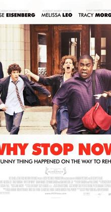 Why Stop Now? (2012)