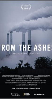 From the Ashes (2017)