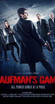 Kaufmans Game (2017)