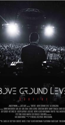 Above Ground Level Dubfire (2017)