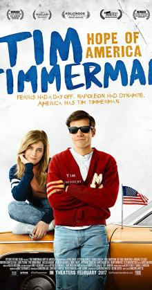 Tim Timmerman Hope of America (2017)