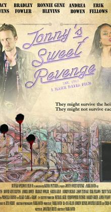 jonnys sweet revenge (2017)