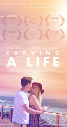 carving a life (2017)