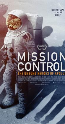 mission control the unsung heroes of apollo (2017)