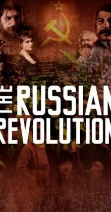 the russian revolution (2017)