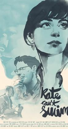 Kate Cant Swim (2017)