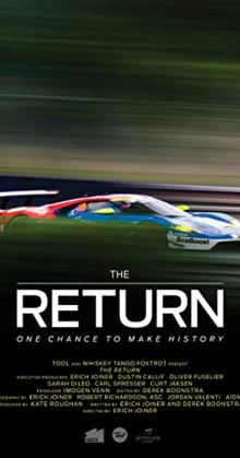The Return (2017)