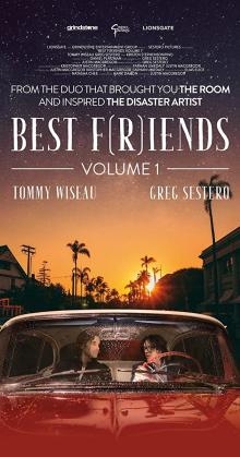 Best Friends Volume 1 (2017)