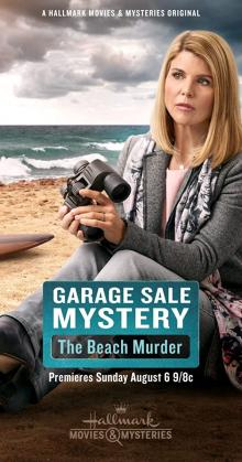 Garage Sale Mystery The Beach Murder (2017)