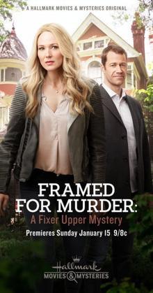 Framed for Murder A Fixer Upper Mystery (2017)