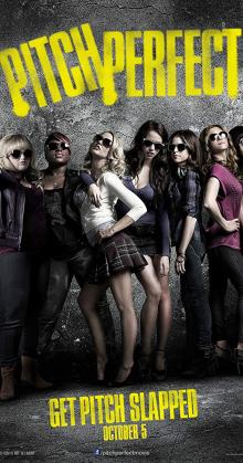 Pitch Perfect (2012)