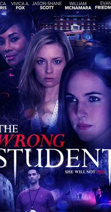 The Wrong Student (2017)