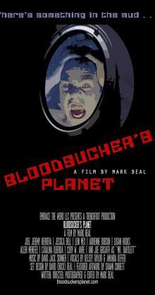 Bloodsuckers Planet (2019)