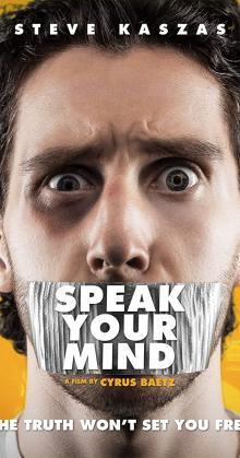 Speak Your Mind (2019)