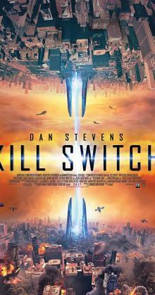 Kill Switch Redivider (2017)