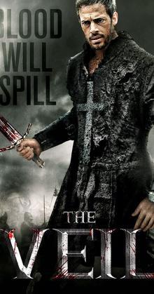 The Veil (2017)