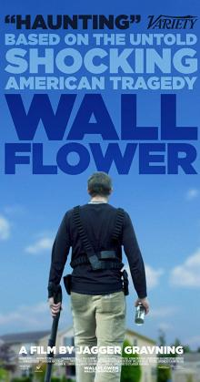 Wallflower (2017)