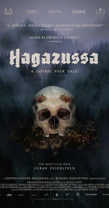 Hagazussa A Heathens Curse (2017)