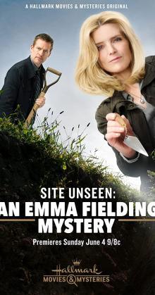 Site Unseen An Emma Fielding Mystery (2017)