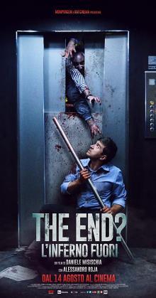 The End In un giorno la fine (2017)