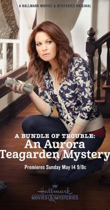 A Bundle of Trouble An Aurora Teagarden Mystery (2017)