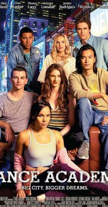 Dance Academy The Movie (2017)