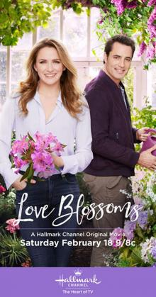 Love Blossoms (2017)