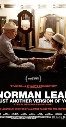 Norman Lear Just Another Version of You (2016)