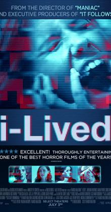 I lived (2015)