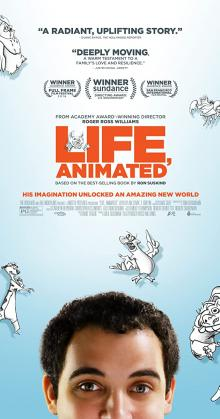 Life Animated (2015)